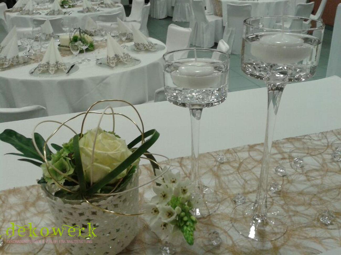 Hochzeit in der Tenne Eicherscheid feiern